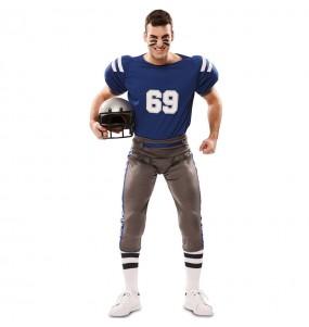 Déguisement Joueur Football Super Bowl