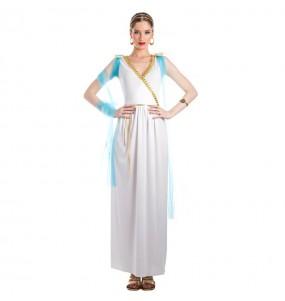 Déguisement Prêtresse Grecque pour femme