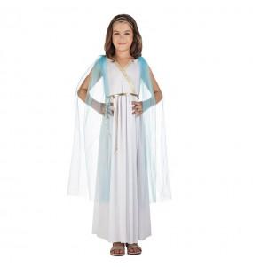 Déguisement Prêtresse Grecque pour fille