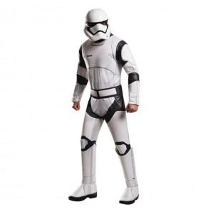 Déguisement Stromtrooper - Star Wars® Deluxe adulte