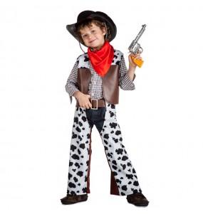 Déguisement Cowboy Wild West pour garçon