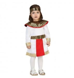 Déguisement Égyptienne Nefertiti bébé