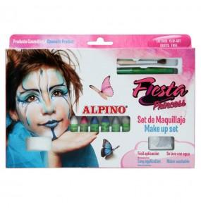 Kit Maquillage Princesse