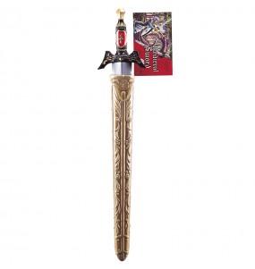 Épée Médiévale avec gaine