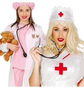 Stéthoscope médecin