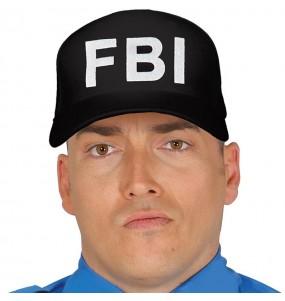 Casquette Police FBI