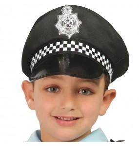 Casquette Policier pour enfants