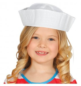 Chapeau marin enfant