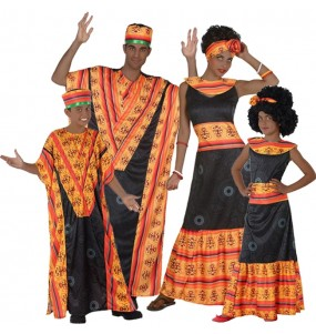 Groupe Africains