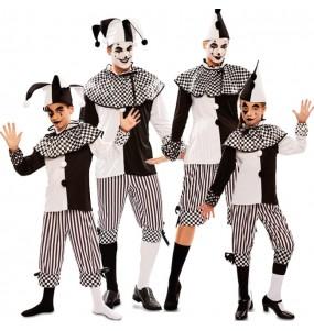 Groupe Arlequins Cirque