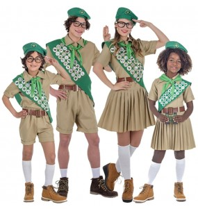 Groupe Boy Scouts
