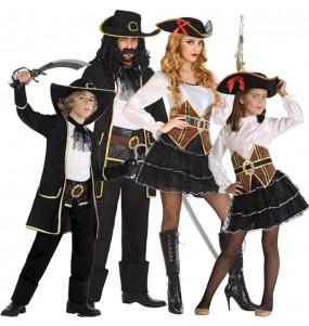 Groupe Pirates Corsaires