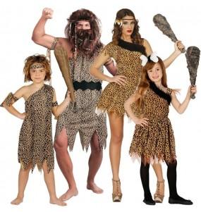 Groupe Famille des Cavernes