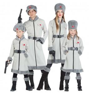 Groupe Russes Soviétiques Espions