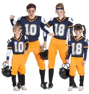 Groupe Football Américain NFL