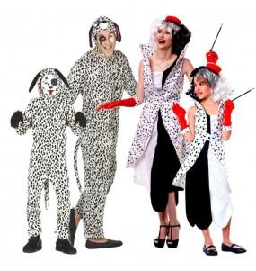 Groupe 101 Dalmatiens