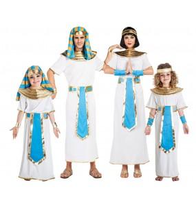Groupe Égyptiens Bleus