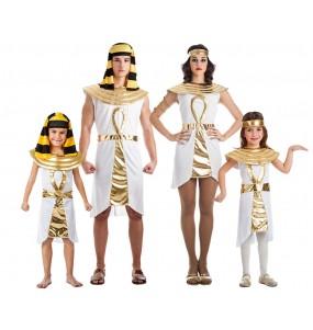 Groupe Égyptiens Dorés