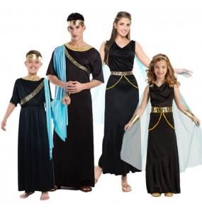 Groupe Grecs noirs