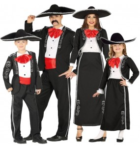 Groupe Mariachis Mexicains