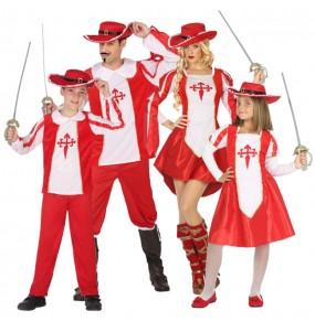 Groupe Mousquetaires Richelieu