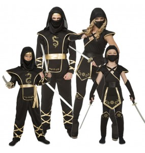 Groupe Ninja Warriors