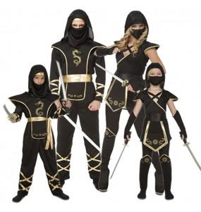 Groupe Ninja Warriors
