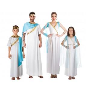 Groupe Prêtres Grecs