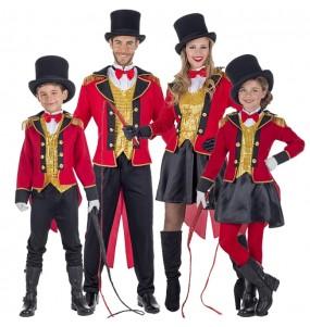 Groupe Dompteurs du Cirque