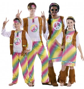 Groupe Hippies