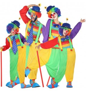 Groupe Clowns du Cirque
