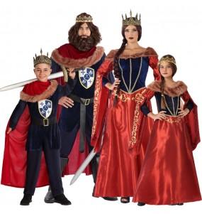 Groupe Médiévaux Rouges