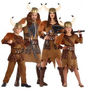 Groupe Rois Vikings