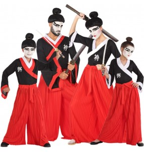 Groupe Samouraï