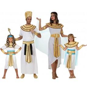 Groupe Égyptiens du Nil