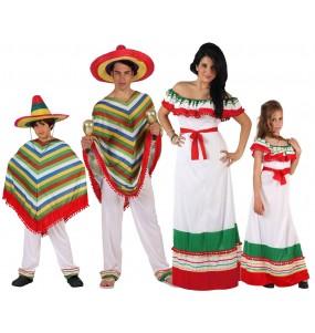Groupe Méxicains