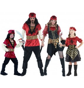 Groupe Pirates Rouges