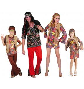 Groupe Hippies Revival