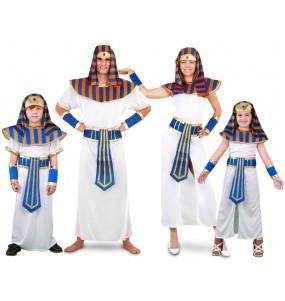 Groupe Égyptiens