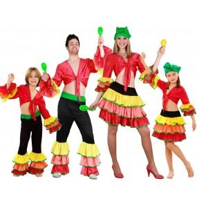 Groupe Danseurs Rumba