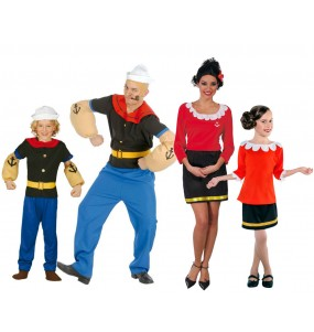 Groupe Popeye
