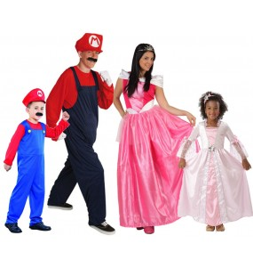 Groupe Super Mario