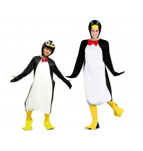 Groupe Pingouins