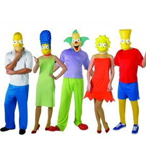 Groupe The Simpsons™