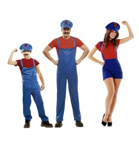 Groupe Super Mario Bros