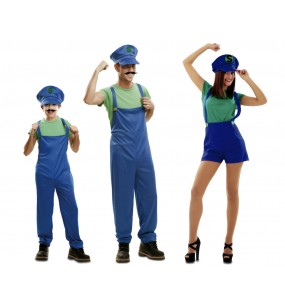 Groupe Super Luigi