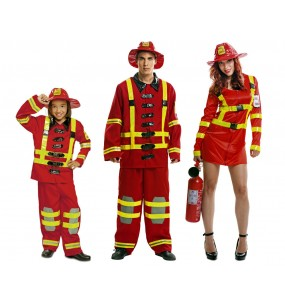 Groupe Pompiers