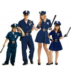 Groupe Policiers Bleus