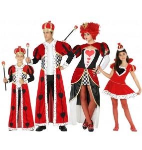 Groupe Rois de Coeurs