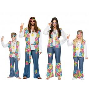 Groupe Hippies